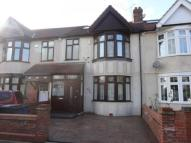 4 bed Terraced house in Aberdour Road,  Ilford...