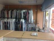 Shop in Porters Avenue...