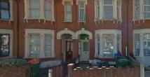 Flat in Gladstone Avenue, London...