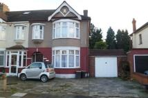 4 bedroom Terraced home to rent in Dawlish Drive,  Ilford...