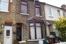 Victoria Road Terraced house for sale