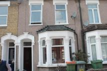 Calverton Road Terraced house for sale