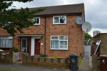 3 bedroom Terraced house in Braintree Road...