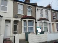 Terraced home for sale in Dore Avenue,  London, E12