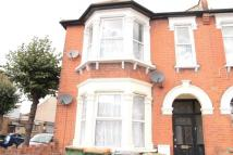 Flat in Romford Road,  London...