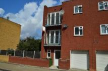 3 bed Terraced property for sale in Newham Way,  London, E6