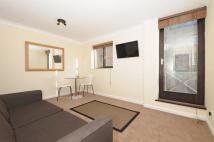 1 bed Apartment in Prospect Place...