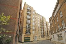 2 bedroom Apartment in Bartholomew Close...