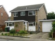 4 bed Detached home in Lewins Road, Epsom...