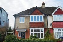 3 bedroom semi detached house in 66 Taylor Road...