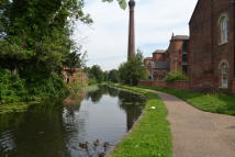 1 bed Apartment in Springfield Mill...