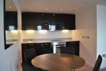 1 bed Apartment in Queens Road, Nottingham...