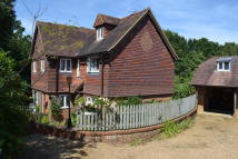 4 bedroom Detached house for sale in Rudgwick, West Sussex...