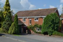 Detached home in OSTLERS VIEW...