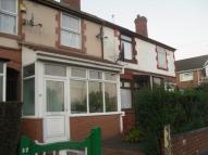 Greets Green Road Terraced property to rent