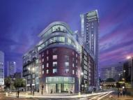 1 bed Apartment in Navigation Street...