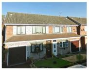 semi detached property in Julia Gardens...