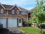 Wilday Close semi detached property to rent