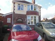 3 bedroom Detached house in Stanley Road...