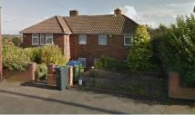 semi detached house to rent in Trotters Lane, Hill Top...