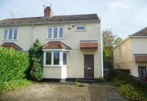 3 bed semi detached property in Melverton Avenue...