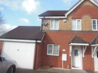 3 bed semi detached property in Churchyard Road, Tipton...