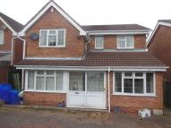 4 bed Detached house to rent in Elwells Close...