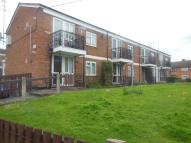 Ground Flat to rent in Millfields Close...