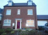 4 bed Detached house to rent in Maynard Road, Edgbaston...