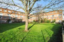 Flat in Parkside Estate...