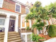 ALVINGTON CRESCENT Terraced property for sale