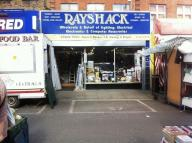 Detached house to rent in Chapel Market, London