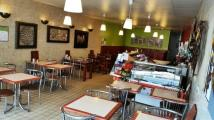 Lower Marsh Cafe to rent