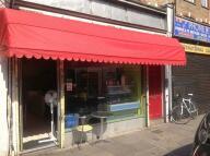 Blackstock Road Cafe