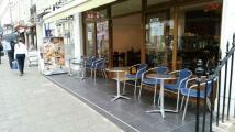Spring Street Restaurant to rent