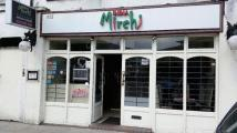 Restaurant in Wembley Park Drive to rent
