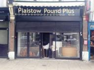 property to rent in Plaistow Road, London