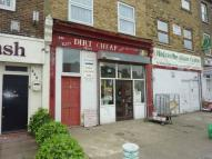 property for sale in 536 Barking Road, London, E13 8QE
