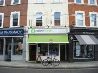 Restaurant in 606 Fulham Road, London to rent