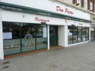 Restaurant to rent in Cranbrook Road, Ilford