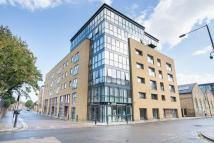3 bedroom Flat to rent in 1 Forge Square , London