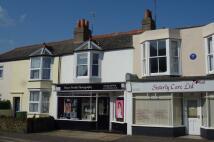 Flat in Bakery Lane, Bognor Regis