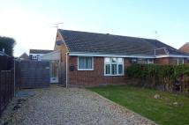 Bungalow in Berghested Road...