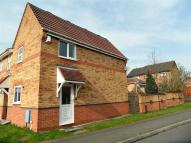 2 bed semi detached property in Linnet Close...