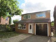 Detached property in Crow Lane East...