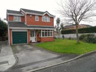 4 bed Detached property for sale in Heywood Close...
