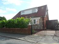 Detached home in Yew Tree Avenue...
