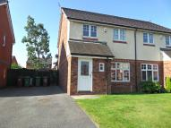 semi detached property to rent in Brotherton Way...