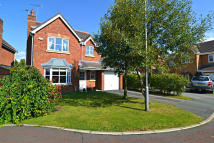 Detached home in CRABTREE CLOSE...