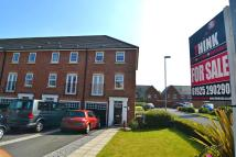 3 bed Town House in PEARTREE CRESCENT...